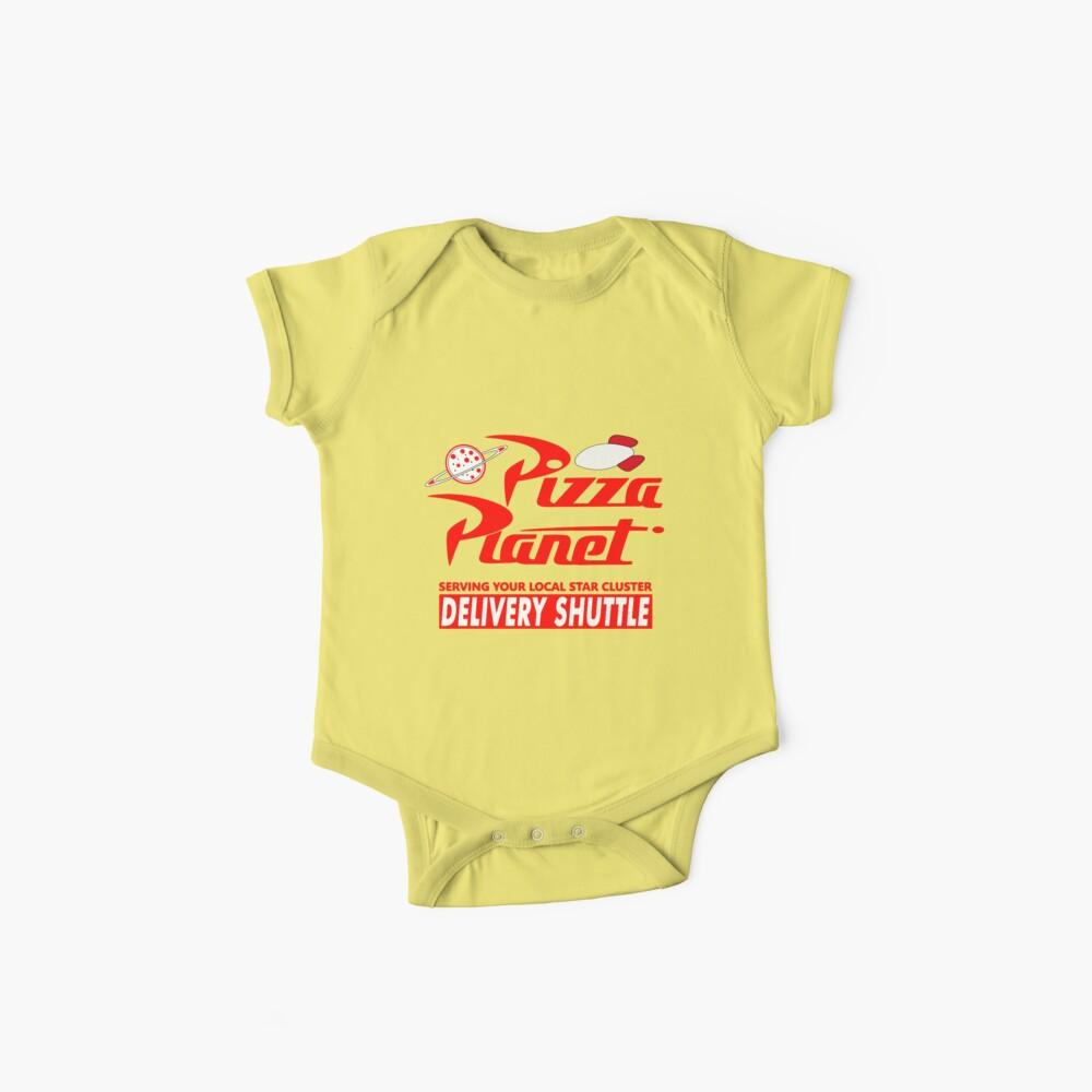Pizza-Planet Baby Bodys