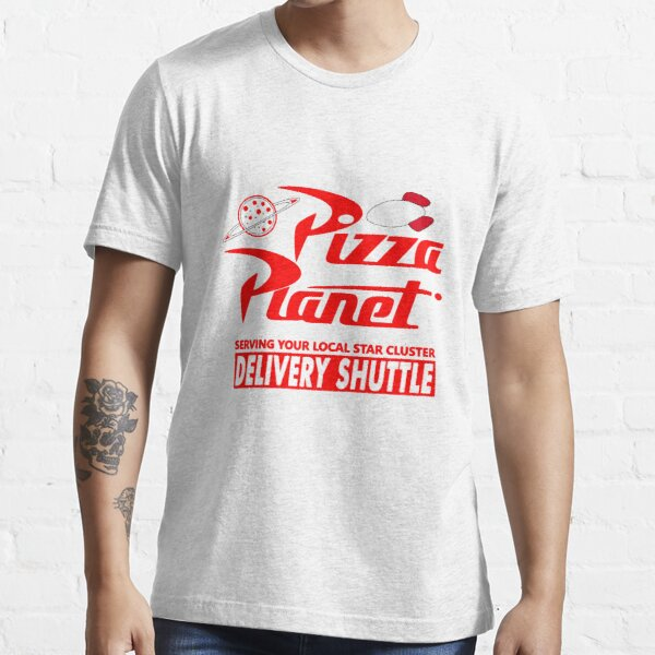 Pizza Planet Essential T-Shirt