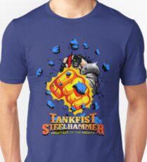 Tankfist PUNCH! T-Shirt
