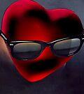 Heart Shades by SuddenJim