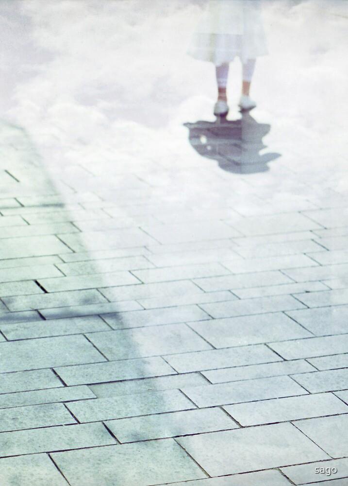 walking in a dream by sago