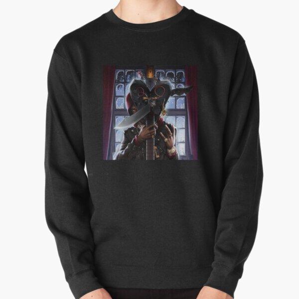 Artist 2.0 A Boogie Pullover Sweatshirt