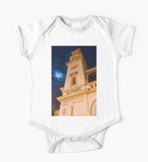 0064 Beechworth Post Office One Piece - Short Sleeve