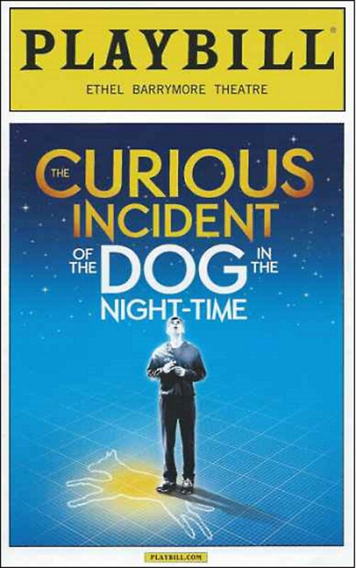 Character Analysis of Ed and Judy Boone The Curious Incident of The Dog In The Night Time