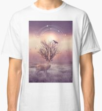 In the Stillness Classic T-Shirt