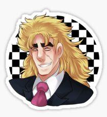 Happy Speedy Sticker