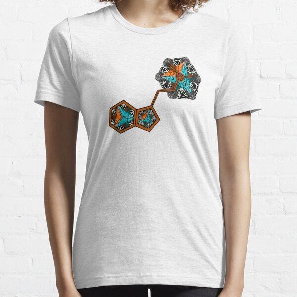Meta DMT v3 Essential T-Shirt