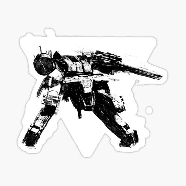 REX Sticker