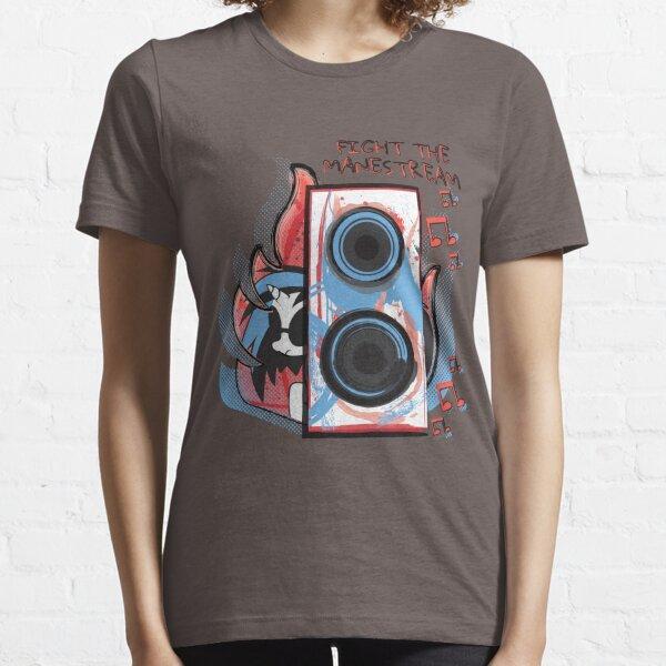 Vinyl Undergound Essential T-Shirt