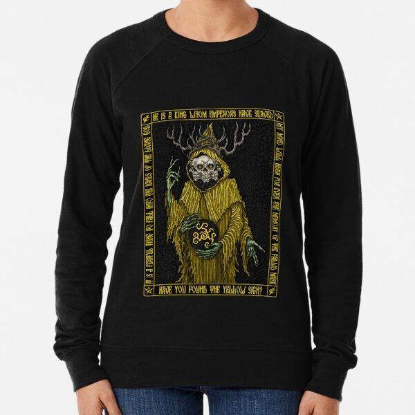 Hastur Icon - Azhmodai 2020 Lightweight Sweatshirt