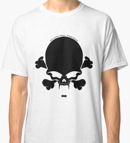 Jolly-Vamp: Black Classic T-Shirt