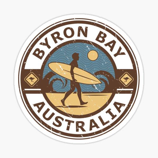 Byron Bay, Australia Sticker