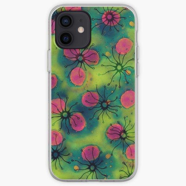 Biologia iPhone Soft Case