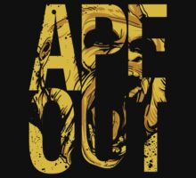 Discreetly Greek :: Alpha Phi Alpha :: APE OUT