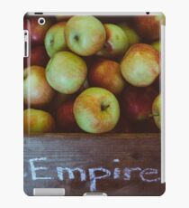 Empire Apples iPad Case/Skin