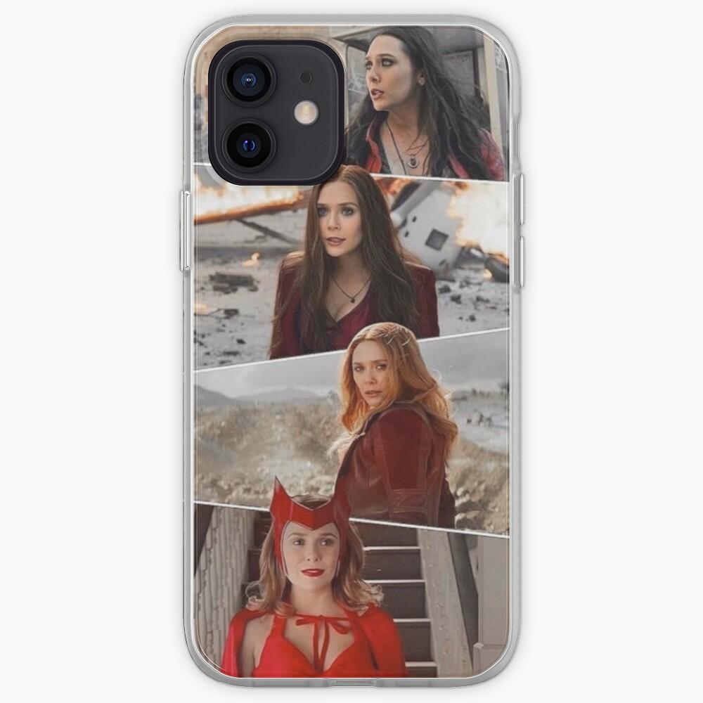 Elizabeth Olsen  iPhone Case & Cover