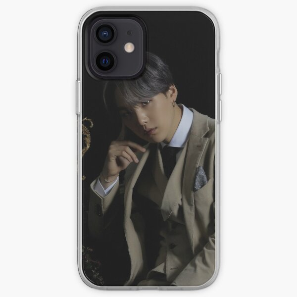 MAP OF THE SOUL: 7 - SUGA Concept Photo Version 3 iPhone Soft Case