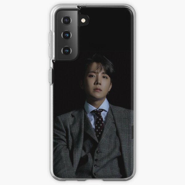 MAP OF THE SOUL: 7 - J-HOPE Concept Photo Version 3 Samsung Galaxy Soft Case