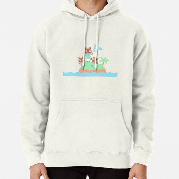 AC New Horizons Pullover Hoodie