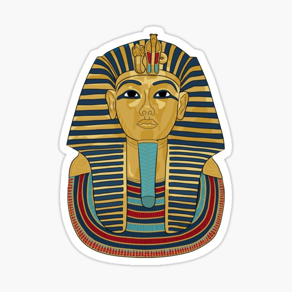 pharaon Sticker