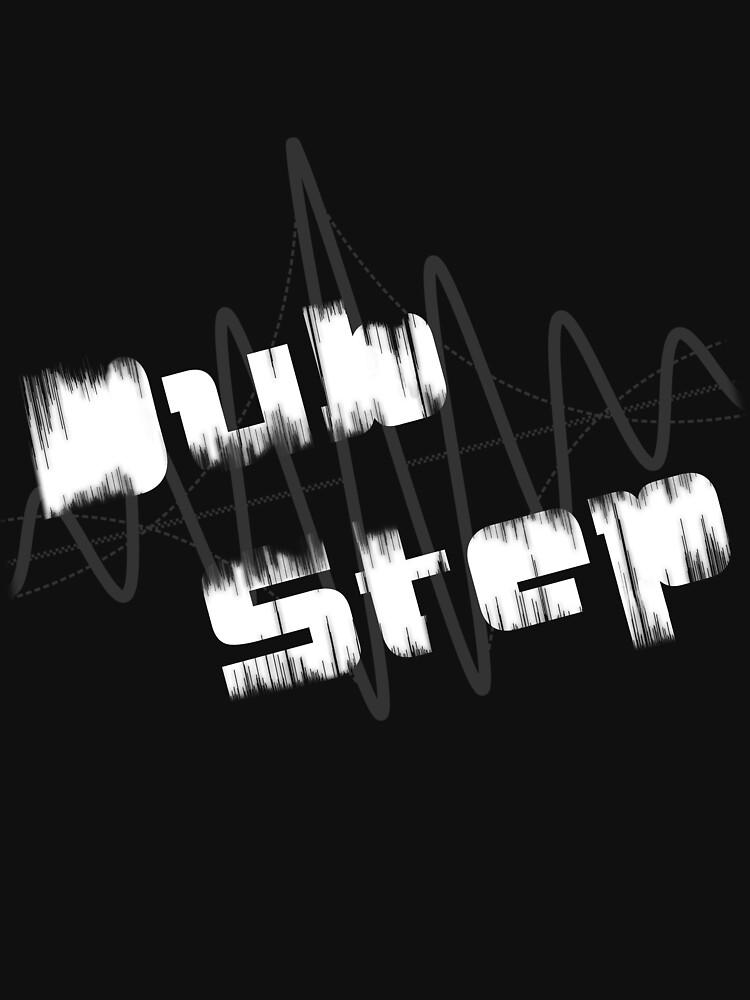 Dub ~ Step | Unisex T-Shirt