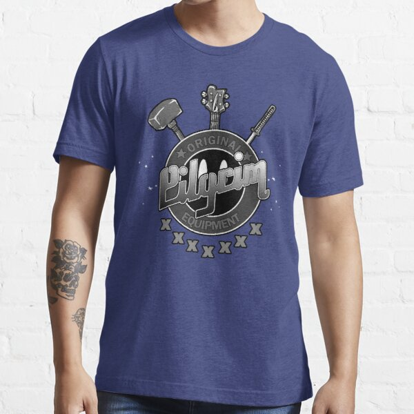 Pilgrim Bass Guitars- Scott Pilgrim Essential T-Shirt