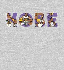 Kobe 24 3/4 sleeve T shirt Kids Pullover Hoodie
