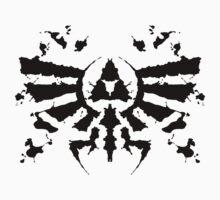 Hyrule Rorschach