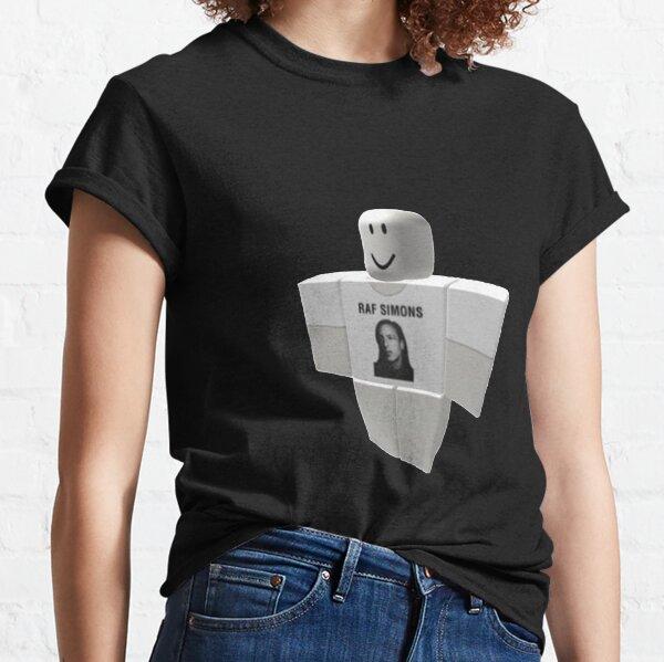 Roblox Hypebeast Shirt