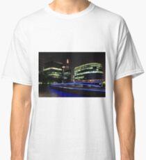 London lights Classic T-Shirt
