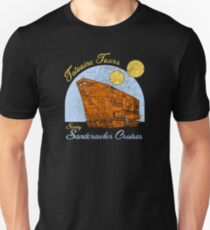 Tatooine Tours T-Shirt