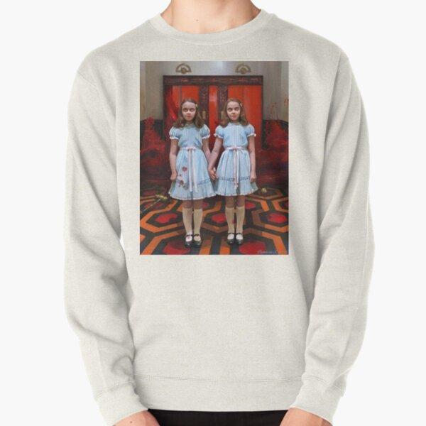 Sisters Pullover Sweatshirt