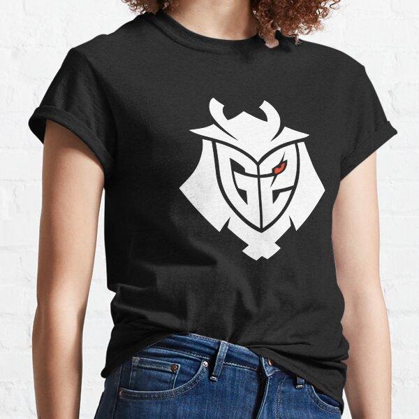 G2 Esports Logo Classic T-Shirt