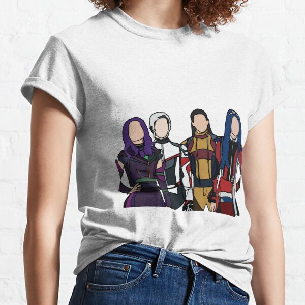Descendants Classic T-Shirt