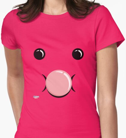 Bubble Face T-Shirt
