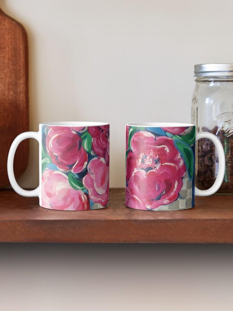 Alternate view of Gathering Mug