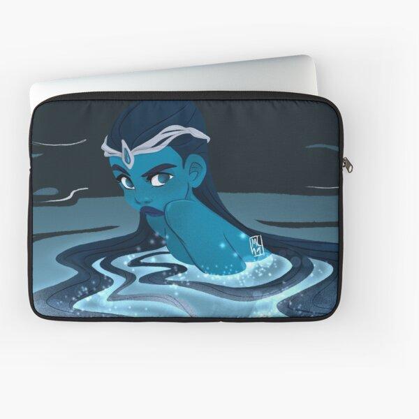 Water Goddess Laptop Sleeve