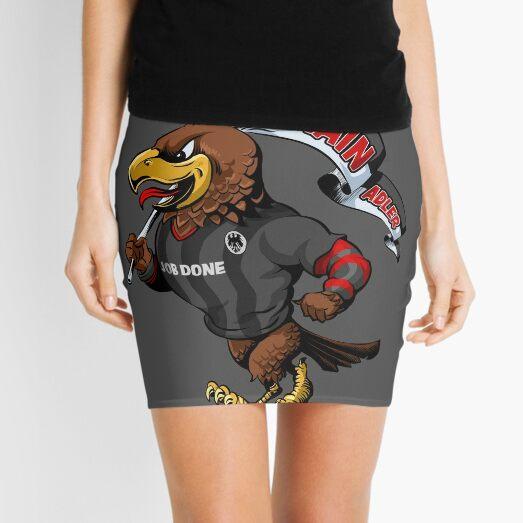 Frankfurt Eagle Mini Skirt