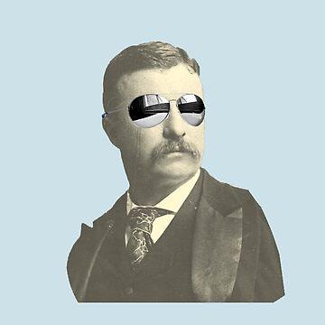 Tight Teddy Roosevelt by roanoke