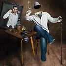 Self by Sime Jadresin