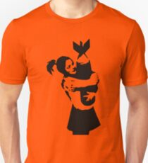 Bomb Girl Unisex T-Shirt