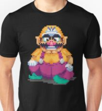 Laughing wario T-Shirt