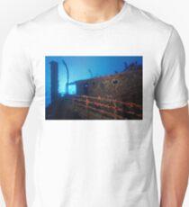 Numidia - Background Story T-Shirt