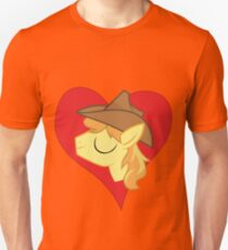 I have a crush on... Braeburn T-Shirt