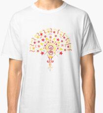 Doodle Fan Classic T-Shirt