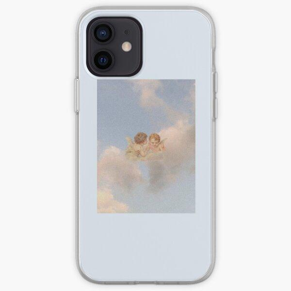 anges Coque souple iPhone