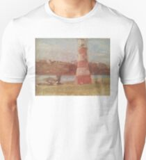 smeaton's tower Unisex T-Shirt