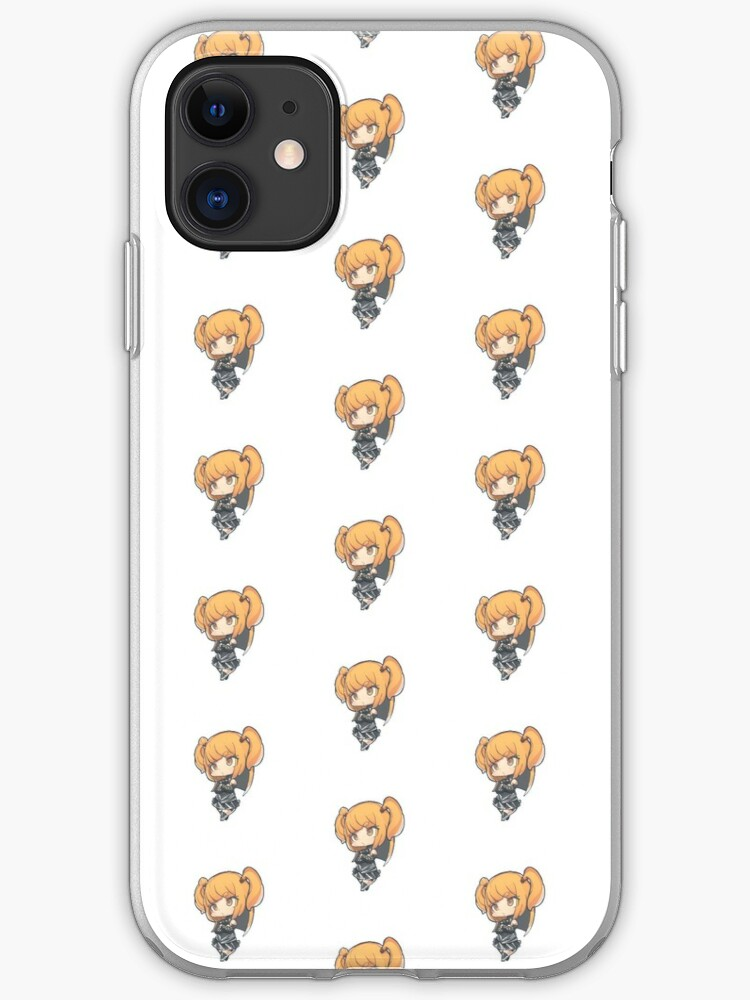 ANIME DEATH NOTE iPhone 11 Case - Best