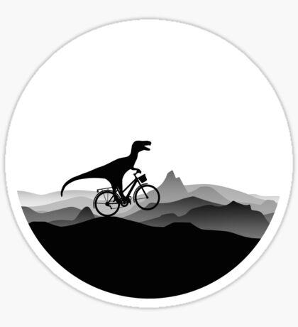 DINO ROLLER SKATES - Dino Collection Sticker