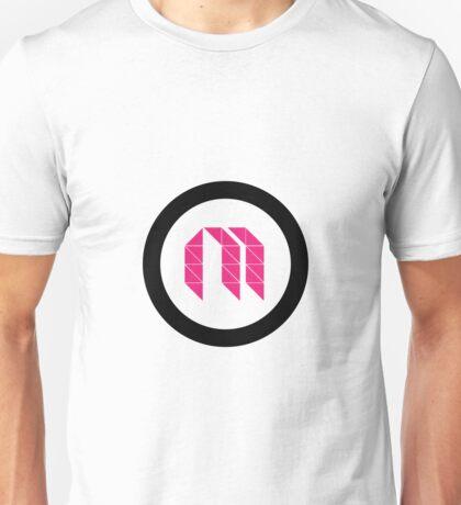 """""""M"""" T-Shirt"""